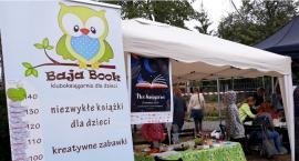 Sowy w Baja Book!