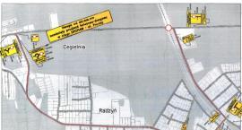 Zamknięcia przejazdów w Celestynowie i Augustówce