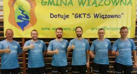Coccine GKTS Wiązowna gra z IKTS Broń Radom