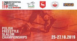 Mistrzostwa Polski Freestyle Slalom 2019