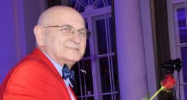 Ryszard Nowaczewski z nagrodą marszałka