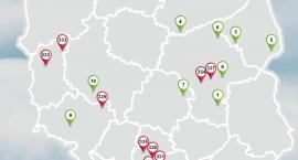 Trzecie najdroższe miasto - Otwock