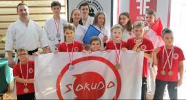 KSW Sokudo wraca z Pucharem Burmistrza Sochaczewa