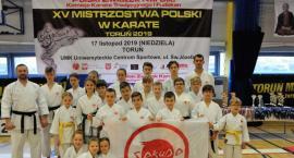 XV Mistrzostwa Polski w Karate Tradycyjnym i Fudokan