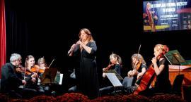 Barokowe perły muzyki w Teatrze