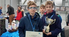 Otwoccy uczniowie laureatami ogólnopolskiego mityngu modelarskiego