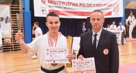 Szymon Olpiński mistrzem Polski młodzieżowców
