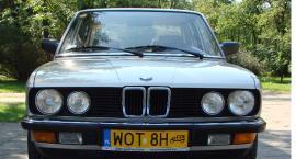 IV Zlot BMW w Otwocku