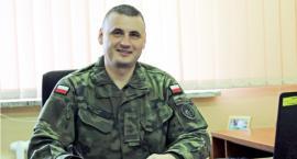 Prawie 50 żołnierzy z powiatu otwockiego już służy w terytorialsach