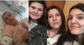 Potrzebna pomoc dla chorej mamy dwóch córek