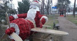 Akcja dekoracje w Otwocku