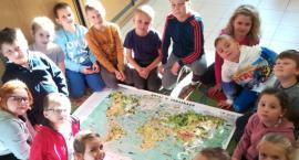 Głosuj na projekt uczniów SP w Sobieniach Jeziorach