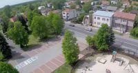 Młodzież promuje swoją gminę - Osieck