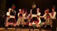 Festiwal Najpiękniejszych Tańców Świata: Krakowiak