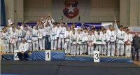 Młodzi judocy znów z medalami