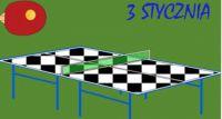 Turniej w Karczewie w szachy i tenis stołowy