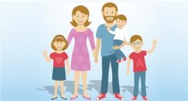 Nowe zniżki dla rodzin wielodzietnych z Wiązowny