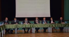 Radni powiatu za statystycznym podziałem Mazowsza