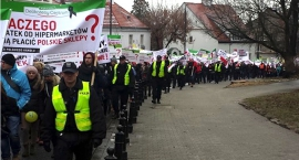 Polski handel walczy o swoją przyszłość