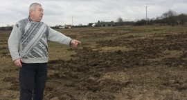 Kto pokryje straty rolnika
