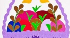 Wielkanocny Dziecięcy Konkurs Plastyczny