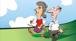 Emerytura bez TV - zaangażuj się w wolontariat
