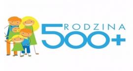 Realizacja 500 plus w Otwocku