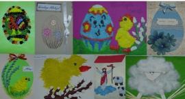 Radosna Wielkanoc na kartkach w celestynowskim konkursie