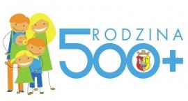 Ponad 5 tys. dzieci w Otwocku skorzysta na Rodzina 500+
