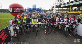 Inauguracja LOTTO Poland Bike Marathon w Otwocku