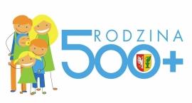 500 plus po miesiącu w Karczewie i Otwocku