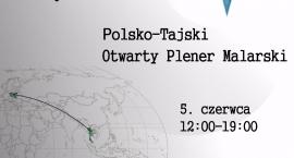 Polsko - Tajski Otwarty Plener Malarski