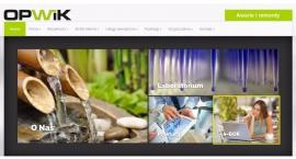Internetowe e-usługi dla klientów OPWiK