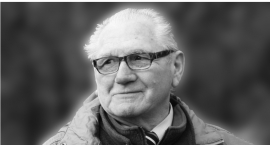 Zmarł Gerard Wołodźko - Kondolencje