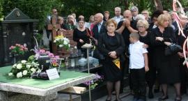 Pożegnanie Gerarda Wołodźki