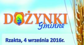 Łobuzy w Rzakcie - Dożynki 4/09/2016