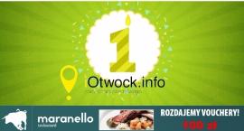 Rozdajemy stówki - akcja iOtwock.info na pierwszą rocznicę!