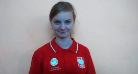 Wojowniczka z Otwocka ze srebrem mistrzostw świata