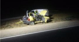 Sprawczyni śmiertelnego wypadku na DW801 w areszcie