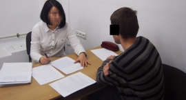Otwock: Złodziej datków na chore dzieci zatrzymany