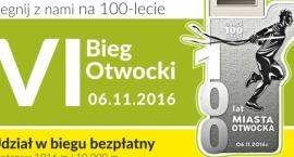 Jubileuszowy bieg na 100-lecie miasta Otwock