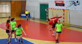 Juniorki młodsze MKS Karczew z trzema zwycięstwami na koncie
