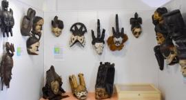 Afrykańskie skarby w Galerii