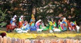 Boże Narodzenie przy chanukowych świecach