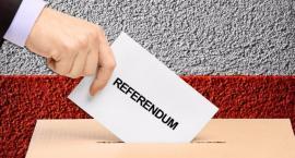 4 czerwca – referenda w Karczewie i Wiązownie