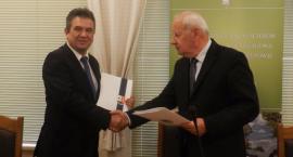 Umowa na budowę oczyszczalni podpisana