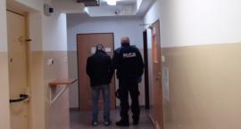 Mieszkaniec powiatu otwockiego zatrzymany z pornografią dziecięcą