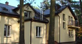 Otwarcie nowego budynku Domu dla dzieci w Śródborowie
