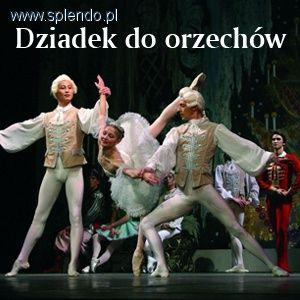 Spektakle i widowiska, Dziadek orzechów Russian National Balet - zdjęcie, fotografia