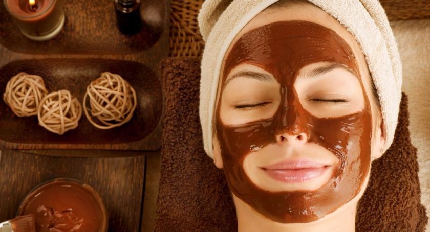 Pielęgnacja, Maseczki kosmetyczne twarz zwiększ działania - zdjęcie, fotografia